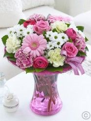 Treat your mother to something very special from our selection of beautiful Mothers Day Flowers and Gifts Sheilas are Irelands leading Mothers Day Flower Delivery service Mothers Day Flower Delivery, Flower Delivery Service, Mothers Day Flowers, Send Flowers, Funeral Flower Arrangements, Funeral Flowers, Dublin, Bouquet, Flowers Delivered