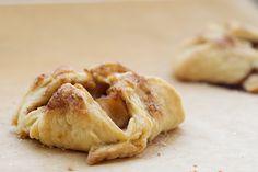 Apple Pie Bundles | Bake or Break