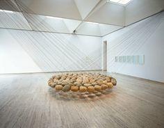 circles, artist unsworth, concept art, stone circl, australia, 02 artinstal, art instal, ken unsworth, stone sculpture