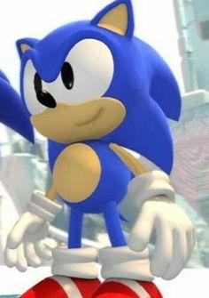 Hedgehog Art, Sonic The Hedgehog, Sonic Sonic, Sonic Generations, Classic Sonic, Some Games, Donald Duck, Dragon Ball, Cool Art