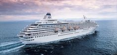 Major U.S. Cruise Operator Replaces Turkish Ports of Call with Hania, Hydra in Greece - The Pappas Post