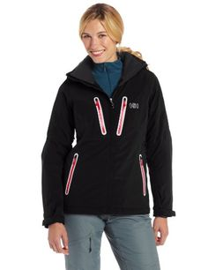 Helly Hansen Womens Motion Jacket Black Medium >>> Read more reviews of the product by visiting the link on the image.