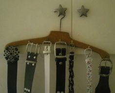 plus de 1000 id es propos de rangement ceintures sur pinterest stockage de ceinture. Black Bedroom Furniture Sets. Home Design Ideas