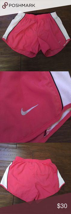 Nike Women's Running Shorts worn once. washed once. Nike Shorts