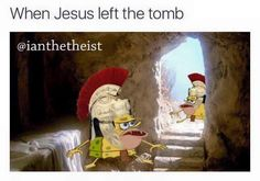 Prehistoric SpongeBob meme