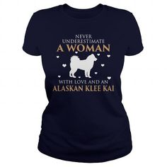 Alaskan Klee Kai LIMITED TIME ONLY. ORDER NOW if you like, Item Not Sold Anywhere Else. Amazing for you or gift for your family members and your friends. Thank you! #Alaskan #Klee #Kai #dog