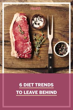 Registered dietitians and trainers want you to stop following these diet and fitness trends behind. #fitnesstrends #diettrends #healthyhabits