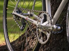 How to Build a Retro Direct Bicycle