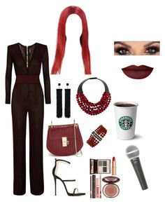 Designer Clothes, Shoes & Bags for Women Wwe Outfits, Girl Outfits, Eva Marie, Girl Clothing, Charlotte Tilbury, Giuseppe Zanotti, Tom Ford, Balmain, Audio