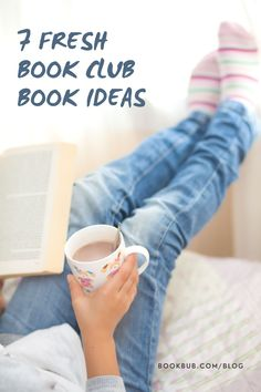 7 of the best book club books to read next. #books #bookclub #bookclubbooks Best Book Club Books, New Books, Good Books, Books To Read, Historical Fiction, Reading, Reading Books, Great Books, Reading Lists