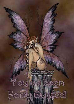 MySpace Graphics < images > Fairies