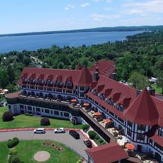 Algonquin Resort, St. Andrews-by-the-Sea, New Brunswick, Canada