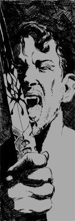WOD Vampire Clans | Vampire: the Masquerade. Ассамиты (Assamite)