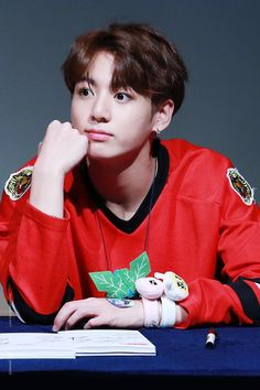 JungKook BTS LOVE YOURSELF ❤️☯️