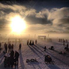 Badhusparken #östersund #sweden