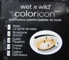 Wet 'n' Wild The Naked Truth Color Icon Eyeshadow Palette   (5)