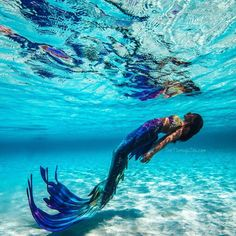 It's Aloha Friday and that large storm system has finally blown away away from Big Island 💙🙏 We're working on multiple tails today and are… Mermaid Swim Tail, Mermaid Man, Mermaid Swimming, Mermaid Melody, Mermaid Fairy, Mermaid Cove, Fantasy Mermaids, Real Mermaids, Mermaids And Mermen