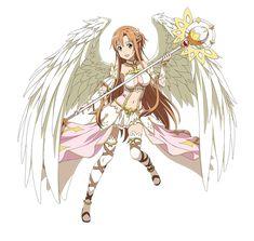 【癒しの天使】アスナ -コードレジスタの闇 wiki[SAO攻略] - Gamerch