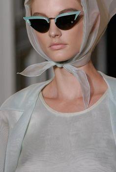 Retro Modern Sunglasses