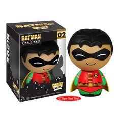 Batman Robin 6-Inch Dorbz XL Vinyl Figure