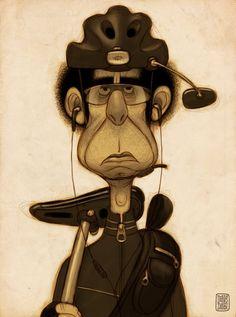 Denis Zilber Art - Biografía