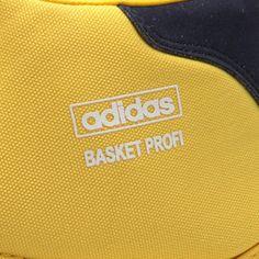 Spring 2013: adidas Basket Profi