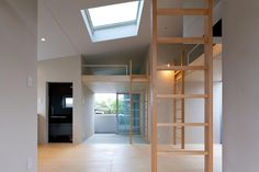 'HAT house' by komada architects, tokyo, japan