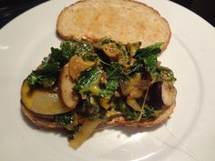 Meatless meal for Lent