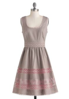 Jessica Simpson Al Fresco or Nothing Lavender Eyelet Lilac Lace Modcloth Dress 6 | eBay