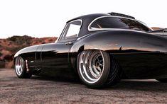 E-type. - Beautiful forms of transportation: - Jaguar Xj40, Jaguar Type, Jaguar Cars, Vintage Porsche, Vintage Cars, Antique Cars, Ford Mustang, Mustang Mach 1, Triumph Motorcycles