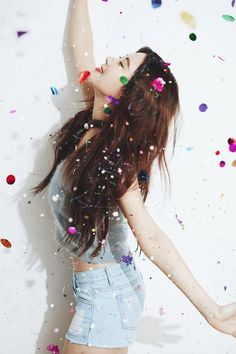 Taetiseo Girls' Generation 2015 Dear Santa Seohyun