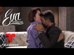 Eva la Trailera | Capítulo 2 | Telemundo Novelas - YouTube