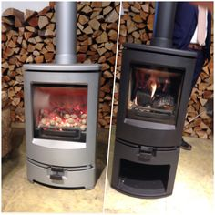 The New Charnwood Arc Available Summer 2016 Only From Your Official Stockists Clean Technology At Its Best
