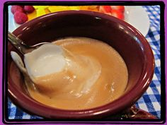 Gimme Gluten Free: Rich and Creamy Dairy-Free Coffee Cream