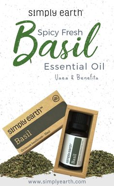 The sweet basil plant is not only famous as food ingredient worldwide; its essential oil is also helpful in maintaining overall wellness. The supreme quality makes it ideal oil in aromatherapy. Read more on our blog to know Basil Sweet essential oil uses and benefits.