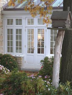 1000 images about breezeway on pinterest garage two for Breezeway screen room