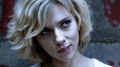 """I AM EVERYWHERE"" #Lucy #Scarlett #Johansson"