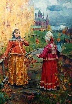 RUSSIAN KITSCH