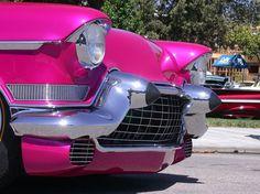1957 Cadillac Brougham