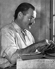 Ernest Hemingway: Nobel Văn Hoc 1954