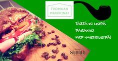 Tuomaanmarkkinat lähestyvät, Helsinki Helsinki, Tacos, Mexican, Beef, Restaurant, Ethnic Recipes, Food, Meat, Eten