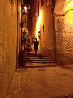 Monterosso Nights  http://www.cinqueterreriviera.com/cinqueterre/seaside-rentals/vacation-rentals-in-monterosso/