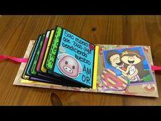Libro para mi novio (un amor a distancia) - YouTube