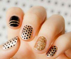 Black&golden