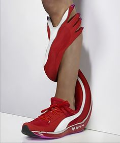 Crazy shoes, или Сальвадор Дали отдыхает - Ярмарка Мастеров - ручная работа, handmade