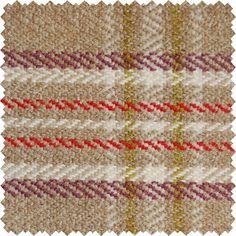 Lythmore Fabric - Plum.