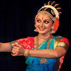Dance by Manju Warrier - The Hindu