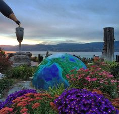 Okanagan Bubbly Paired with a View - The Wanderfull Traveler - Summerhill Pyramid Winery - Things To Do In Kelowna, Visit Canada, Instagram Worthy, Canada Travel, Travel Essentials, Nice View, British Columbia, Adventure Travel, Traveling By Yourself