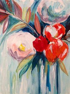 "Daily Paintworks - ""I Do Declare"" - Original Fine Art for Sale - © Melissa Gresham"