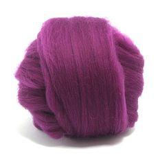 Chunky Garn - DIY super sperrige Garn - chunky Merino-Wolle - Garn - Wolle roving - hochwertige 23 µm Merinowolle. Diese Wolle ist ethisch aus Betrieben stammen, die Museling nicht praktizieren. Dieses Garn ist ideal für Arm stricken, mit Ihren riesigen Stricknadeln oder Häkelnadeln,